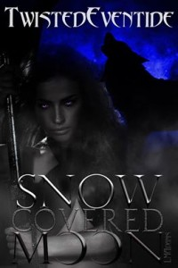 l.m. adams - Snow Covered Moon Cover (updated)