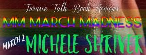 03-02 - Michele Shriver