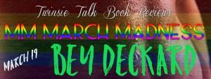 03-19 - Bey Deckard