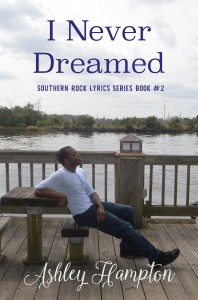 I Never Dreamed ebook cover
