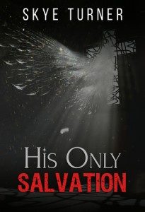 his only salvation cover