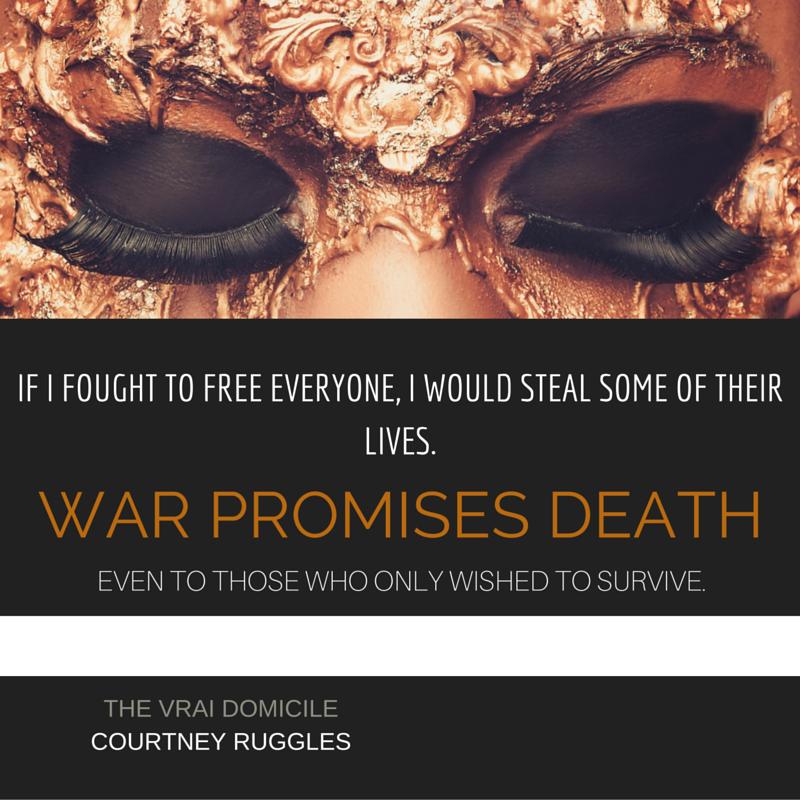 promises short story